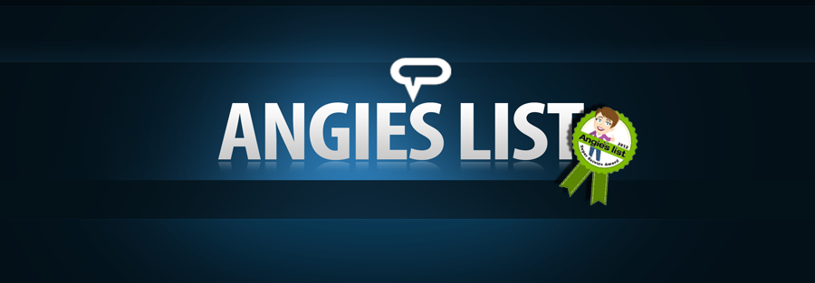 Before Angie's List, selecting a service provider was like throwing darts blind folded. Those who report on Angie's List have helped me make informed, logical, educated decisions. I am truly grateful.