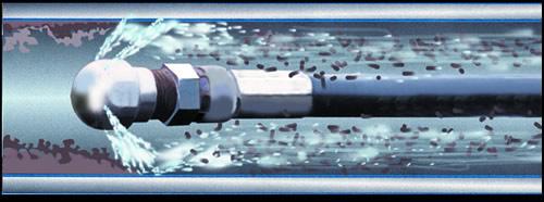 Hydro Jetting Service Houston Texas Master Plumber