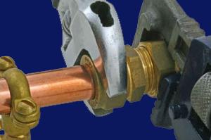 Natural Gas Installation Plumber