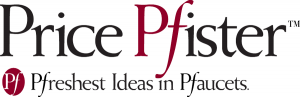 Residential brands from Price Pfister