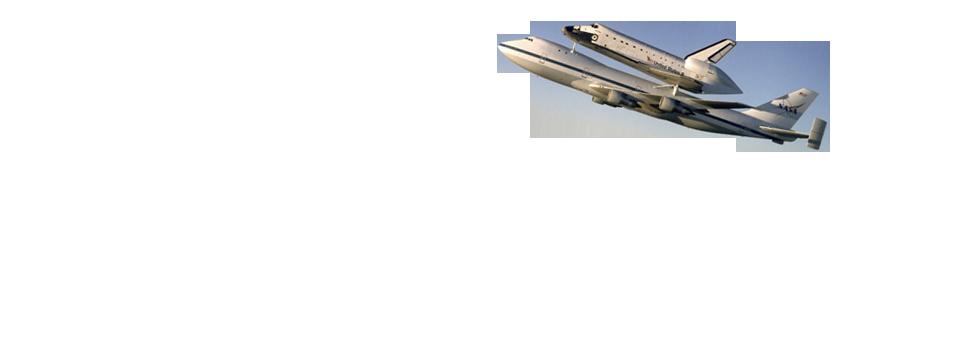 NASA Plumber