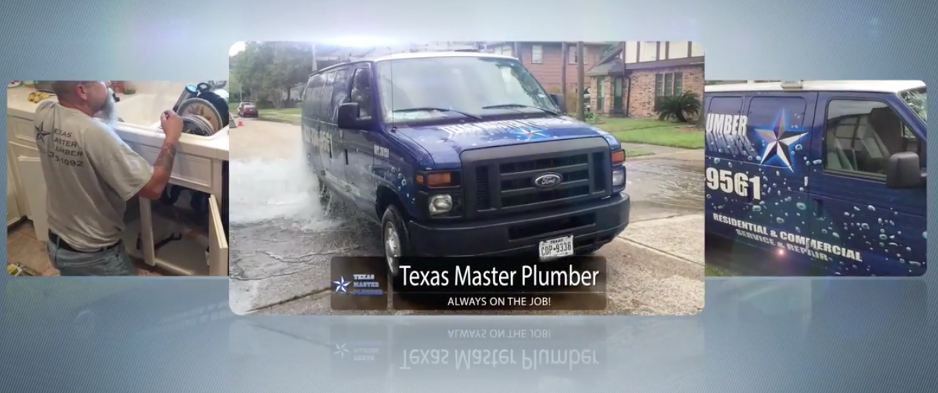 All Purpose Plumbing Services • Texas Master Plumber